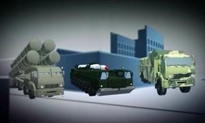 [Video] Triều Tiên mở rộng nhà máy sản xuất bệ phóng tên lửa