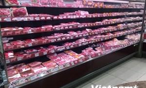 [Video] Các doanh nghiệp lớn bắt đầu hạ nhiệt giá thịt lợn hơi