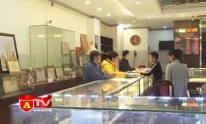 [Video] Phòng chống tội phạm tại các cửa hàng vàng, bạc dịp cuối năm