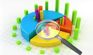 Số liệu hoạt động ngân hàng, bảo hiểm, thị trường chứng khoán quý IV và cả năm 2020