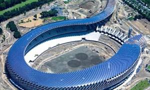 Ưu tiên sử dụng năng lượng mặt trời