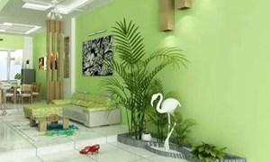 Những cách bố trí nội thất cho nhà nhiều vận may