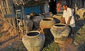 Sử dụng nước tiết kiệm – ích nước lợi nhà