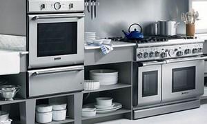 Chọn đồ gia dụng cho nhà bếp