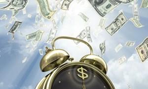 12 bước để trở nên giàu có