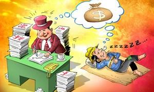 Cách suy nghĩ giúp bạn nhanh giàu có