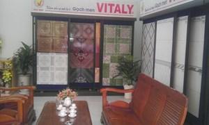 DATC bán đấu giá khoản nợ phải thu tại Công ty cổ phần Vitaly