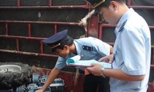 Siết chặt, xử lý nghiêm nhập khẩu phế liệu trái phép vào Việt Nam