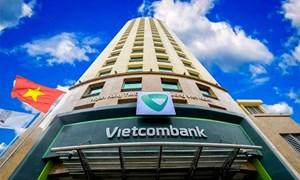 Vietcombank hoàn thành phát hành riêng lẻ cho GIC và Mizuho 6,2 nghìn tỷ đồng