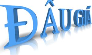 DATC bán tài sản tại Công ty cổ phần Lilama 45.4