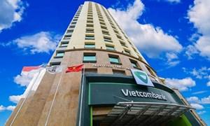 Năm 2018, Vietcombank lãi ròng hơn 18.000 tỷ đồng