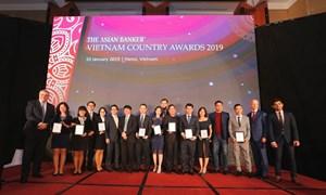Vietcombank- Ngân hàng có sáng kiến Mobile Banking tốt nhất Việt Nam