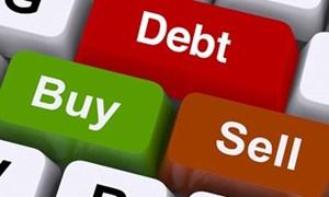 Bán nợ tại Công ty TNHH Đầu tư Minh Quang