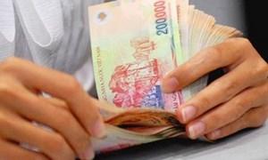Thẩm quyền nâng bậc lương trước thời hạn đối với ngạch chuyên viên cao cấp
