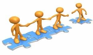 Quan hệ liên kết được thực hiện như thế nào theo Luật Quản lý thuế?