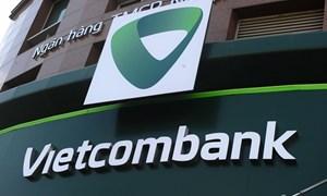Vietcombank bổ sung tính năng Tra soát trực tuyến dành cho khách hàng tổ chức