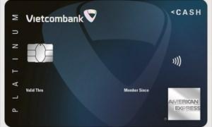 Vietcombank triển khai tính năng thanh toán không tiếp xúc