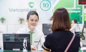 Vietcombank tiếp tục giảm lãi suất cho khách hàng bị ảnh hưởng bởi Covid-19