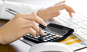 Kiểm tra kinh doanh, hành nghề dịch vụ của đại lý thuế