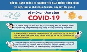 DATC vào cuộc phòng, chống dịch Covid-19