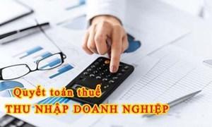 Một số khoản chi phí được trừ khi tính thuế thu nhập doanh nghiệp
