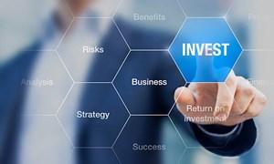 Đầu tư ra nước ngoài trong quý I của Việt Nam đạt 120 triệu USD