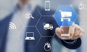 Động lực mới phát triển thương mại điện tử đối với hàng hóa xuất, nhập khẩu