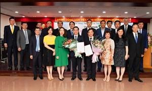 Vietcombank có 02 Phó Tổng giám đốc mới