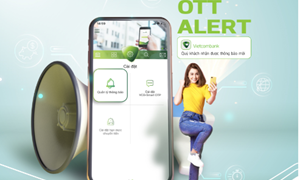 Vietcombank thêm sự lựa chọn linh hoạt cho khách hàng