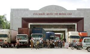Lưu ý khi xuất khẩu hàng hóa sang Quảng Tây- Trung Quốc