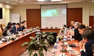 Vietcombank khởi động dự án Chuyển đổi ngân hàng số