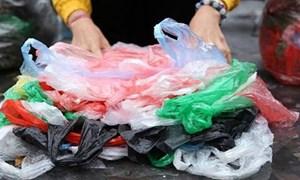 Loại túi nilon nào phải chịu thuế bảo vệ môi trường?