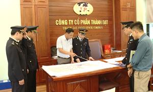 4 tháng, Hải quan Quảng Ninh thu ngân sách đạt 55% dự toán