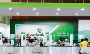 Vietcombank hợp tác cùng Vietlott triển khai dịch vụ thu hộ