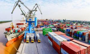 4 tháng, kim ngạch xuất khẩu hàng hóa Việt Nam đạt gần 80 tỷ USD