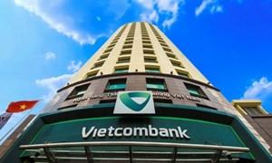 Vietcombank nằm trong Top 1.000 doanh nghiệp niêm yết lớn nhất toàn cầu