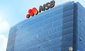 DATC bán hơn 4 triệu cổ phần MSB