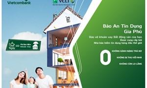 Giải pháp bảo hiểm an toàn cho khách hàng vay bất động sản