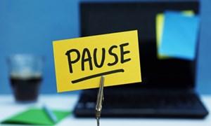 Tạm ngừng kinh doanh, doanh nghiệp phải làm thủ tục gì?