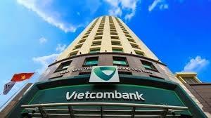 Vietcombank nhận 03 giải thưởng quốc tế uy tín