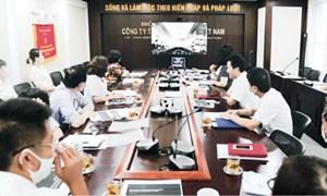 DATC và KAMCO chia sẻ kinh nghiệm quốc tế trong xử lý nợ