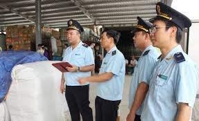 6 tháng đầu năm, Hải quan Quảng Ninh thu ngân sách đạt 70,72% chỉ tiêu dự toán