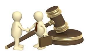 Bán tài sản bảo đảm của DATC tại Lilama 45.4