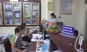 Cục thuế Bắc Ninh khuyến nghị việc chấp hành pháp luật khi chuyển nhượng bất động sản