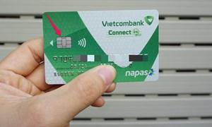 Sự khác biệt giữa thẻ chip contactless với thẻ từ