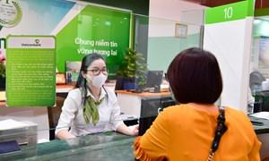 Vietcombank giảm lãi suất hỗ trợ khách hàng bị ảnh hưởng bởi đại dịch Covid-19