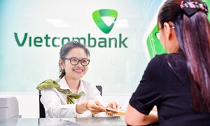Vietcombank phát triển thành công và giới thiệu Hệ thống VCB CashUp
