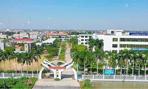 """Nhận ngay học bổng """"khủng"""" khi xác nhận nhập học Đại học Thái Bình"""
