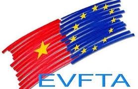 Chứng từ chứng nhận xuất xứ hàng hóa trong EVFTA