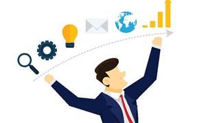 Hơn 13,4 nghìn doanh nghiệp thành lập mới trong tháng 8/2020